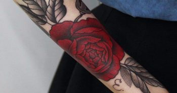 Rose Tattoo Ideas - Rose Tattoos Ideas - Rose Tattoo Meaning