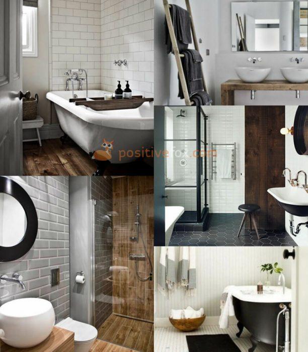 Scandinavian Bathroom Design. Nordic Design Ideas With Best Examples.