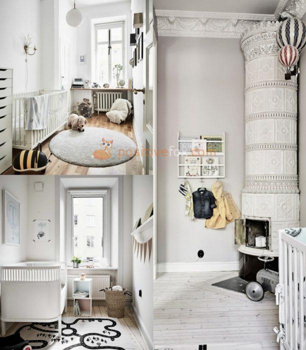 Scandinavian Kids Room Design. Nordic Design Ideas With Best Examples