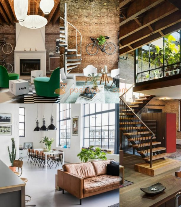 Best 50 Loft Ideas Loft Interior Design Ideas With Best Photos