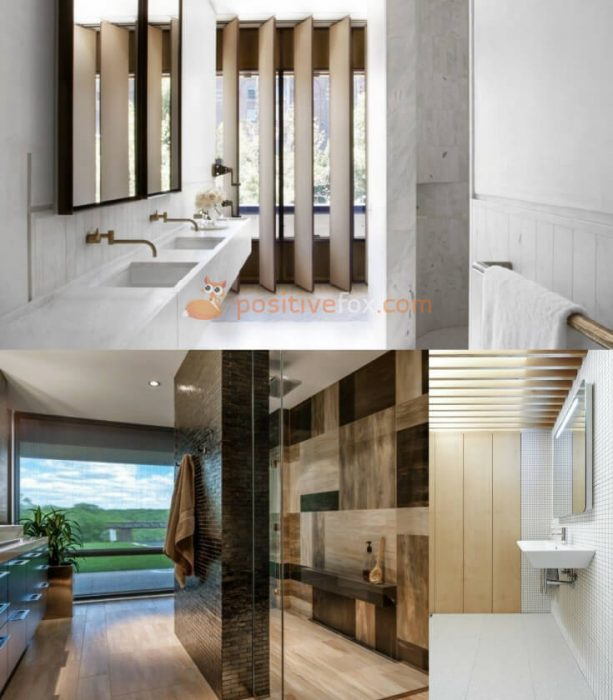 High Tech Bathroom Ideas