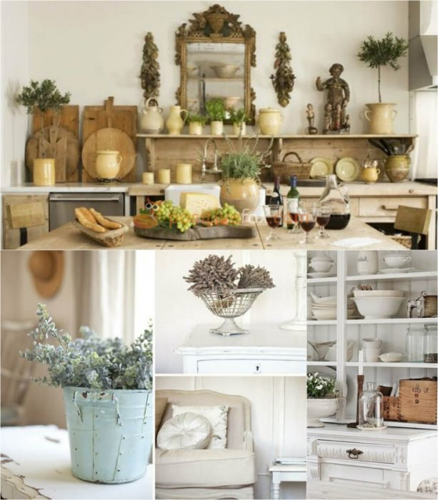Country Decor Ideas. Country Interior Design Ideas. Country Home Ideas