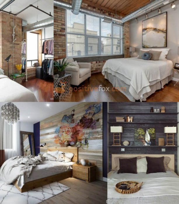 Loft Bedroom Ideas. Loft Design Ideas. Loft Interior Design