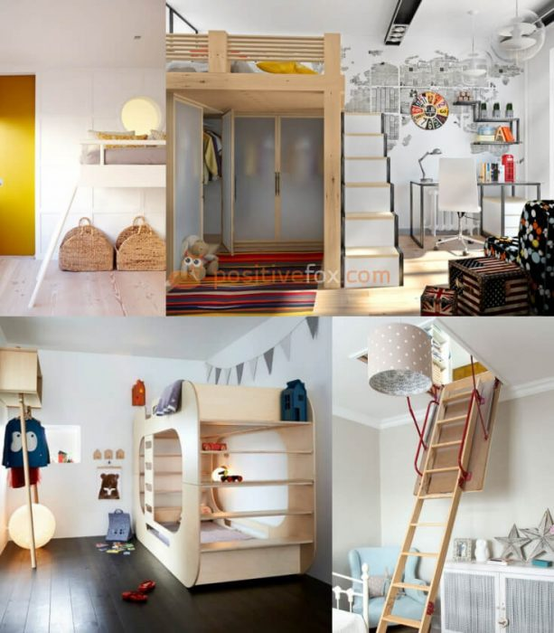 50 Small Kids Room Ideas Best Kids Room Design Ideas With Photos