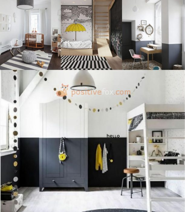 Scandinavian Kids Room. Scandinavian Interior Design Ideas