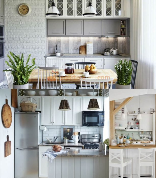 Provence Kitchen. Provence Interior Design Ideas