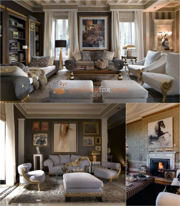 Classic Interior Design Ideas Classic Living Room Design. Classic Interior  Design Ideas