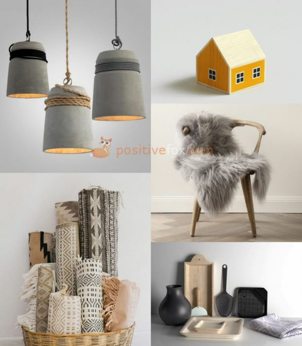 Scandinavian Decor. Scandinavian Home Decor Ideas