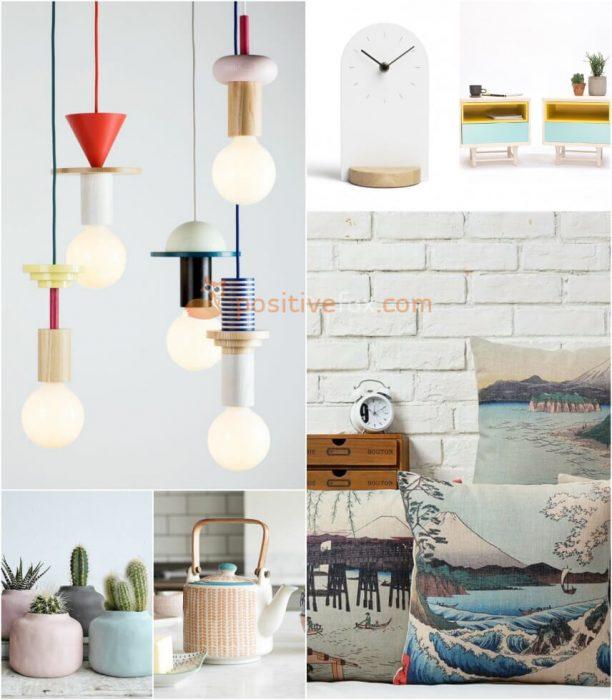 Scandinavian Decor. Scandinavian Home Decor Ideas
