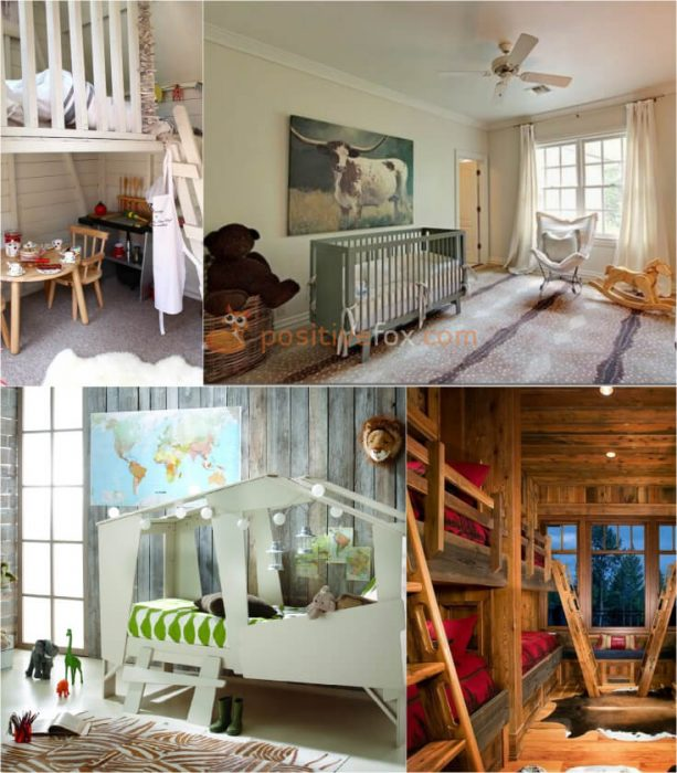 Country Kids Room Ideas. Country Interior Design Ideas. Country Home Ideas