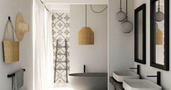 Bathroom Interior Design Ideas. Bathroom Design Inspiration