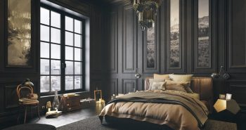 Bedroom Interior Design. Design Ideas With Best Examples