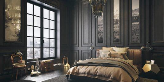 Bedroom Interior Design. Design Ideas With Best Examples