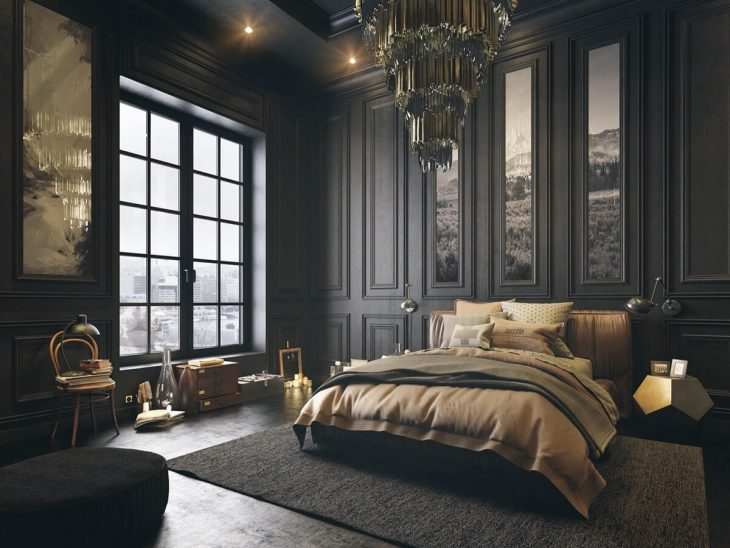 Incroyable Bedroom Interior Design. Design Ideas With Best Examples