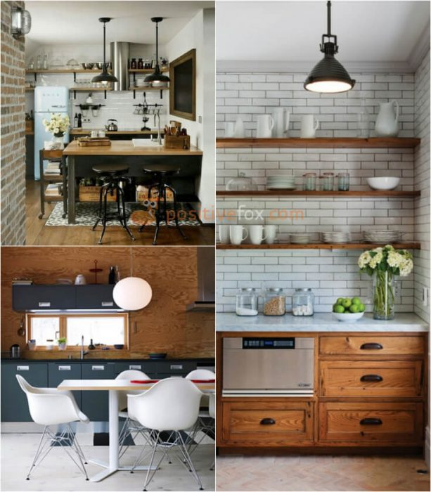Kitchen Wall Decor And Kitchen Wall Ideas ...
