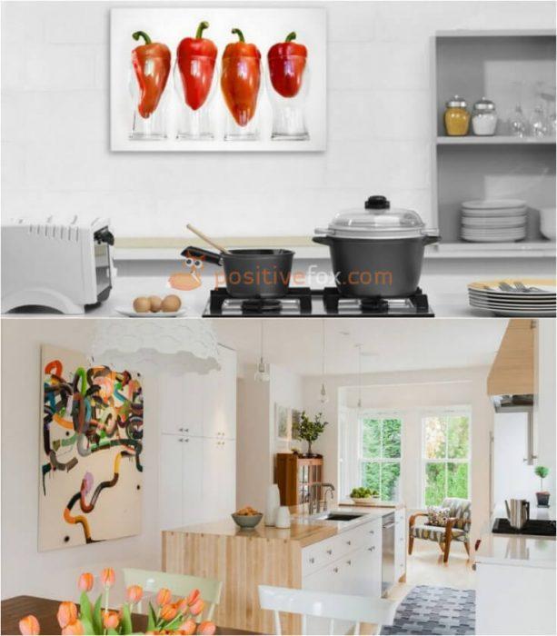 Kitchen Wall Dеcor - Kitchen Wall Ideas