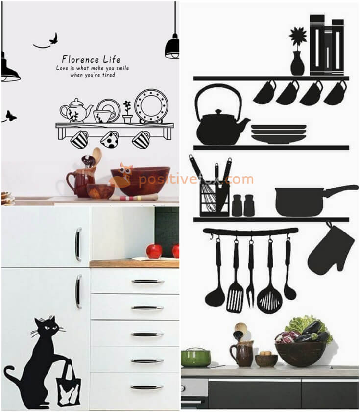 Kitchen Decor Paintings, Posters, Photos. Kitchen Decor and Kitchen Wall Ideas