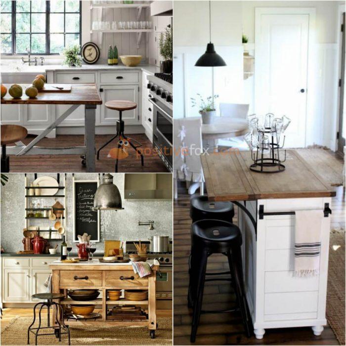 Kitchen Island Ideas. Kitchen Island Dimensions