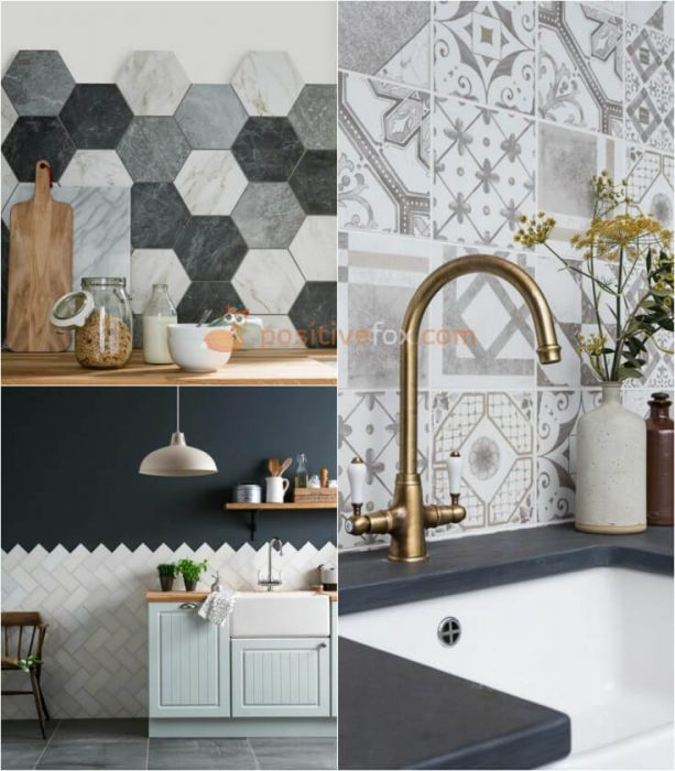 Kitchen Wall Tiles. Kitchen Wall Decor And Wall Ideas ...