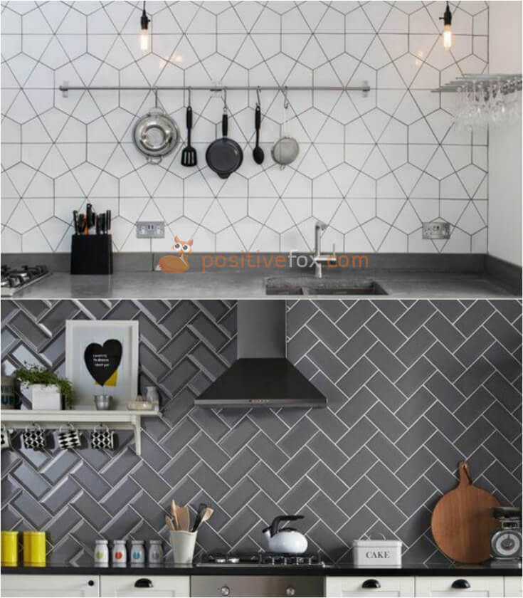 Kitchen wall tiles. Kitchen Wall Decor and Wall Ideas