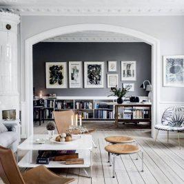 Superior Living Room Interior Design Ideas