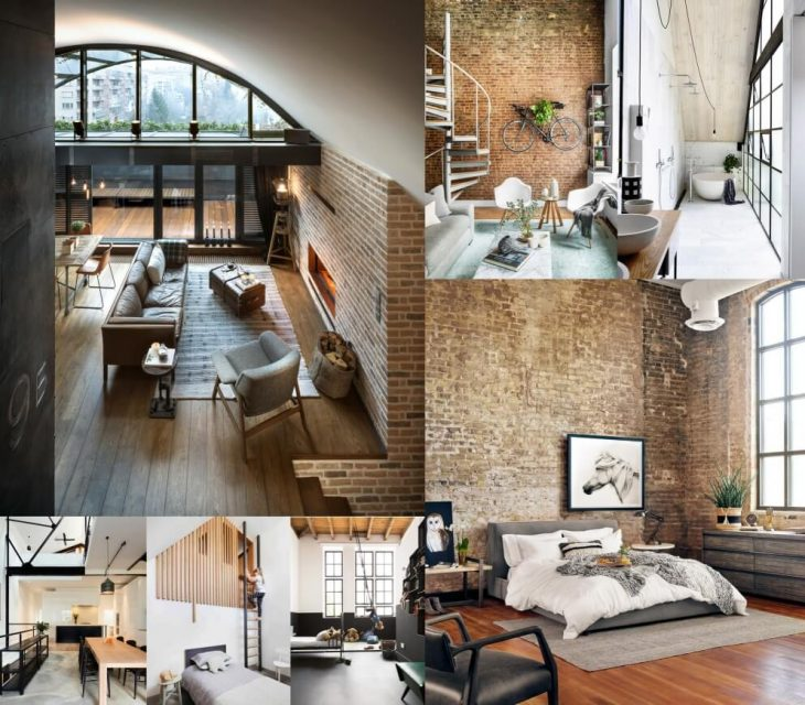 Best 50+ Loft Ideas - Loft Interior Design Ideas With Best Photos