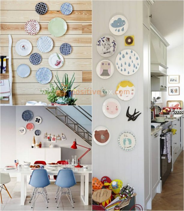 Kitchen Wall Decor. Kitchen Wall Ideas