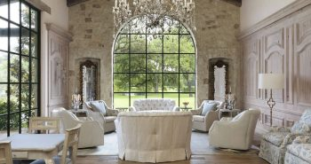 Provence Interior Design - French Style Decor