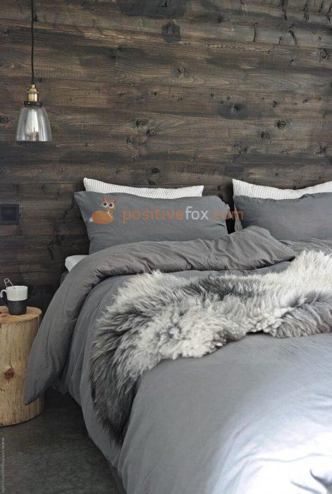 Scandinavian Bedroom Design - Ideas, Tips and Colors