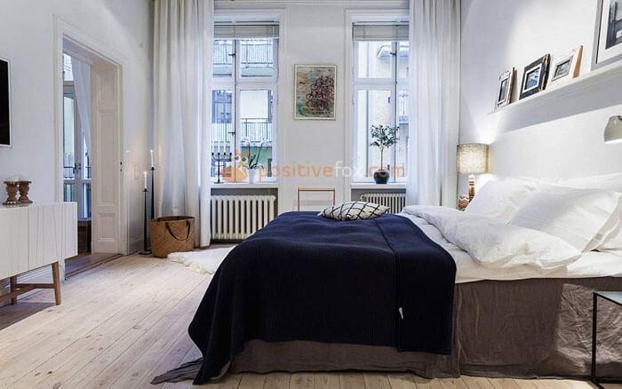 Scandinavian Interior Design Flooring