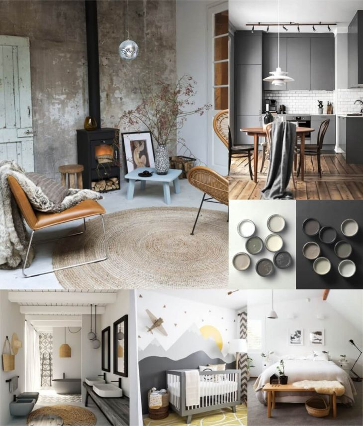 Scandinavian Interior Design Ideas. Nordic interior Design