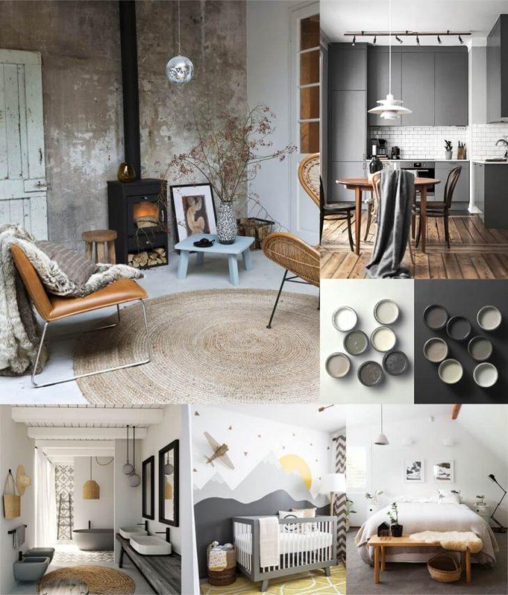Scandinavian Interior Design Ideas. Nordic interior Design