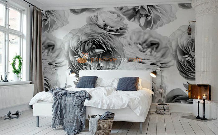 Scandinavian Interior Design Walls