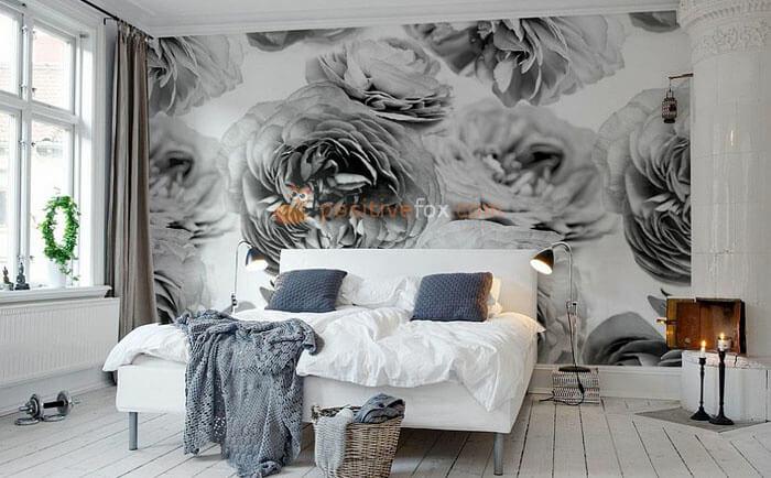 Scandinavian Interior Design Walls