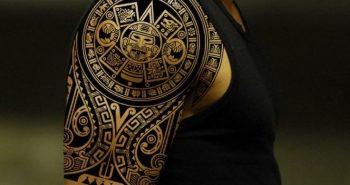 Tribal Tattoos. Tribal Tattoo Designs. Tribal Tattoo Ideas