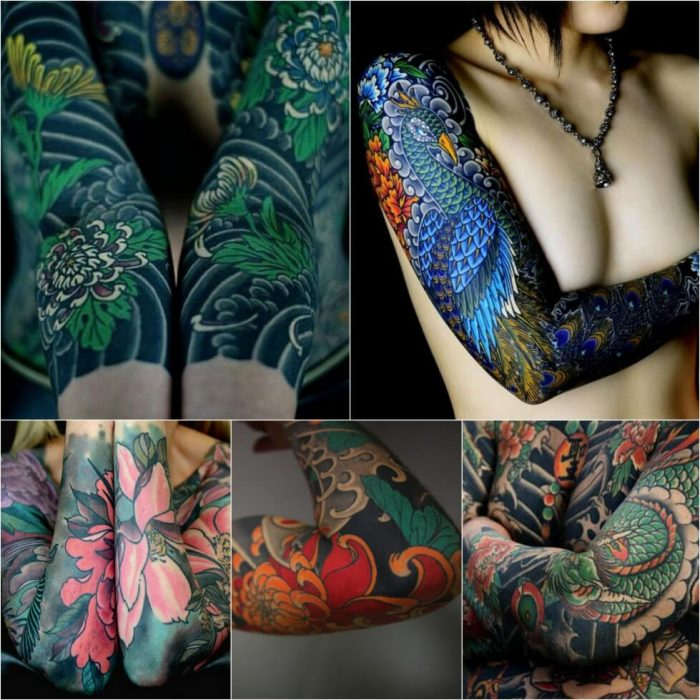 Tribal Tattoos. Tribal Tattoo Designs. Japanese Tattoos