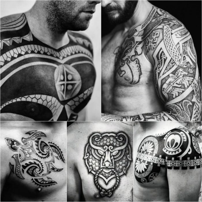 Tribal Tattoos. Tribal Tattoo Designs. Tribal Tattoo Meaning