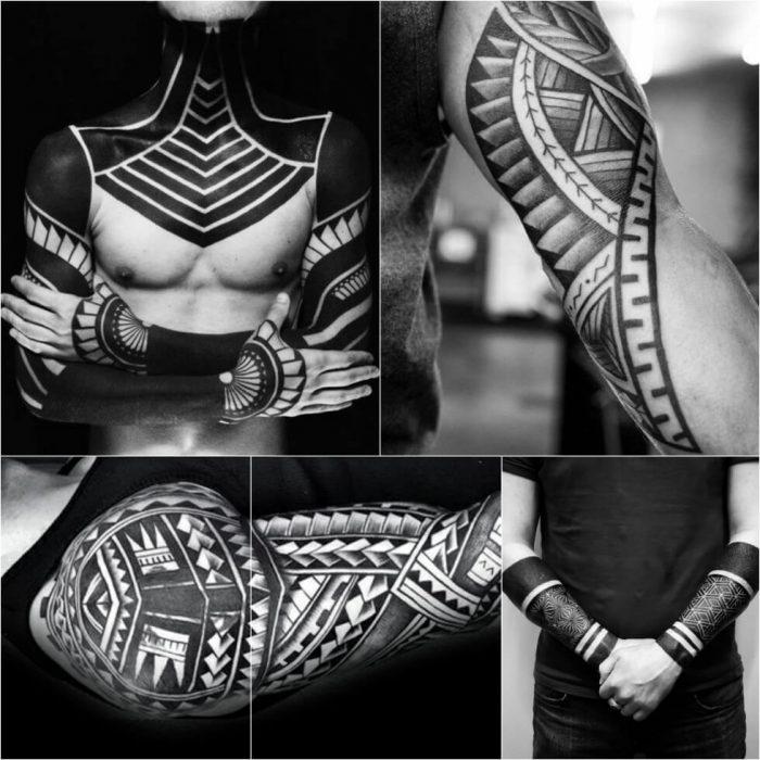Tribal Tattoos - Tribal Tattoo Ideas
