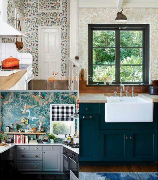 Kitchen Decor And Kitchen Wall Ideas ...