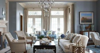 Classic Interior Design ideas