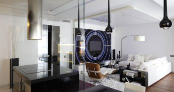 High Tech Interior Design Ideas