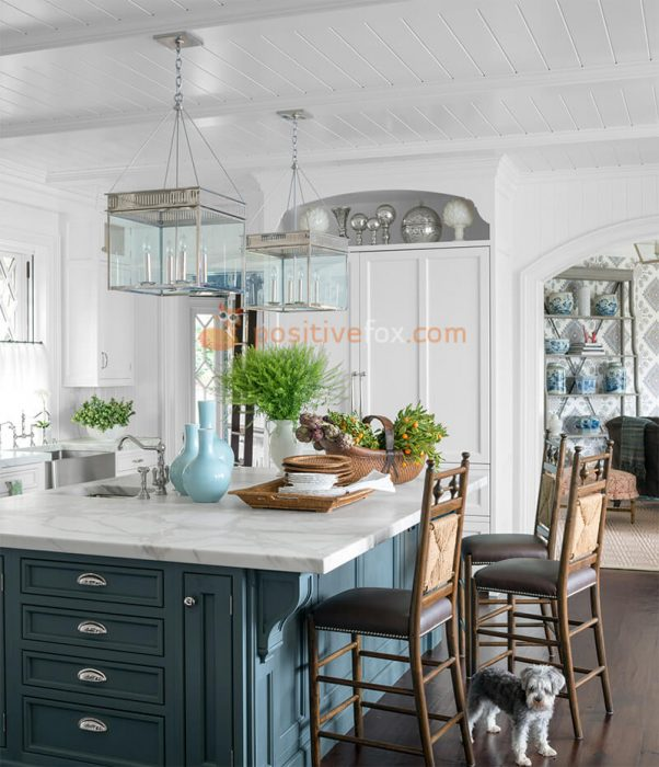 Kitchen Lighting Ideas ...