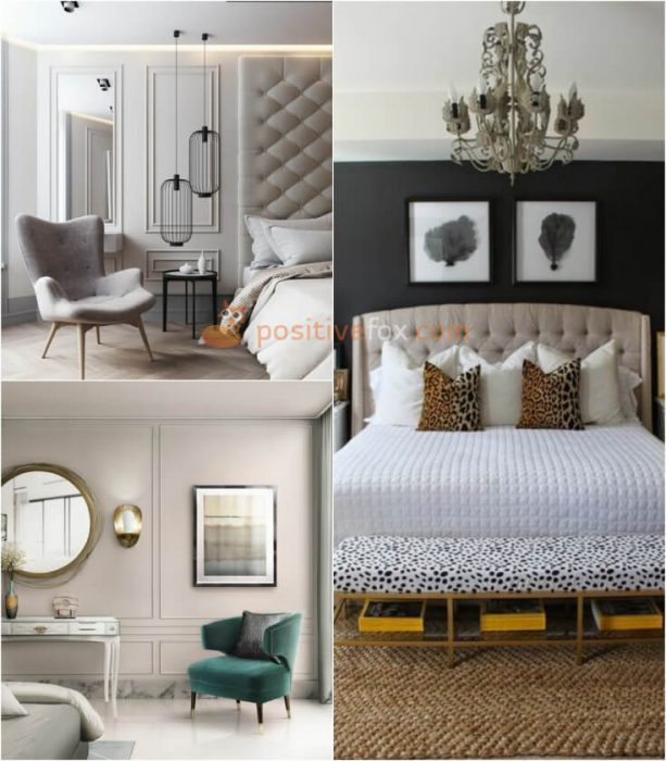 Classic Bedroom Colors. Classic Bedroom Design Ideas