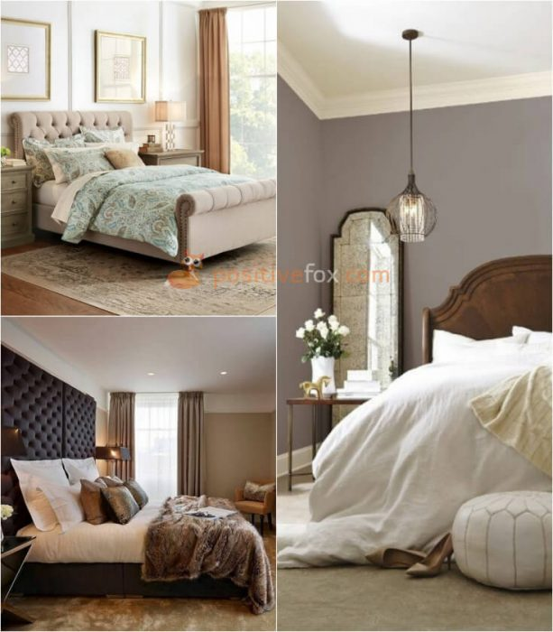 Classic Bedroom Colors. Classic Bedroom Design Ideas