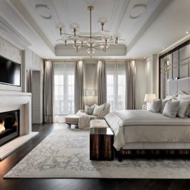 Classic Bedroom Design Ideas. Classic Bedroom Interior Design