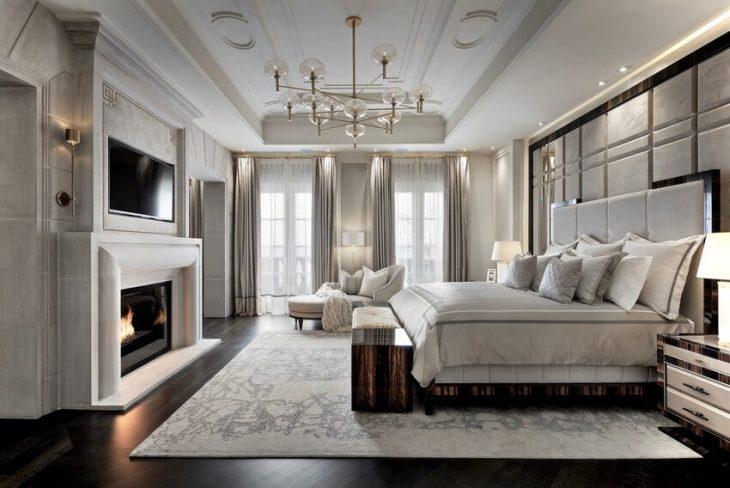 Classic Bedroom Design Ideas. Classic Bedroom Interior Design