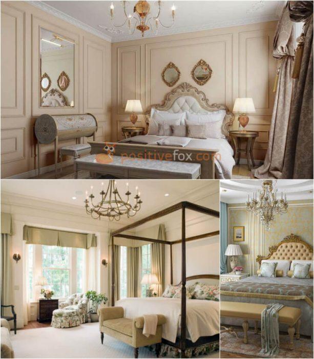 Classic Bedroom Lighting. Classic Bedroom Design Ideas