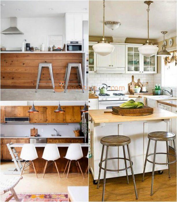 Cork Flooring Kitchen. Kitchen Flooring Ideas