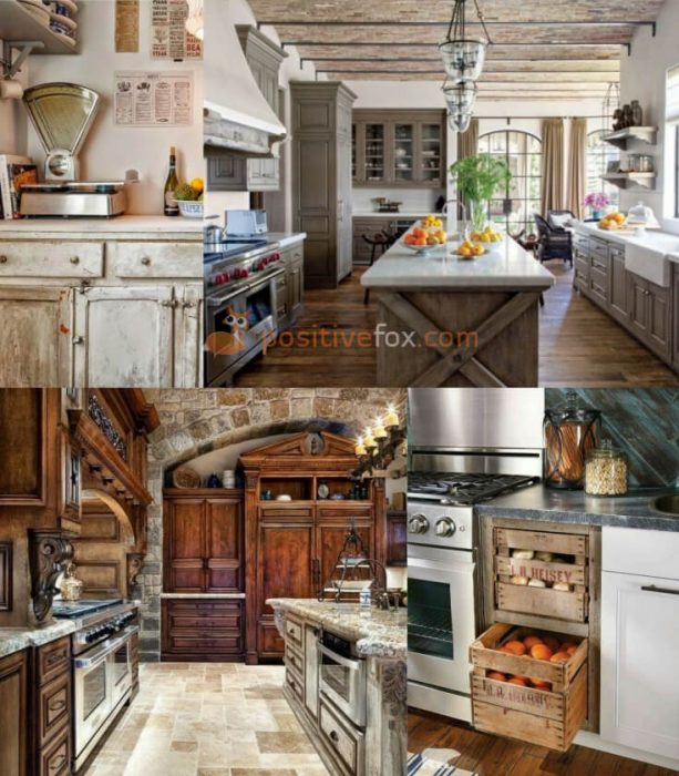 Country Kitchen Ideas. Kitchen Interior Design