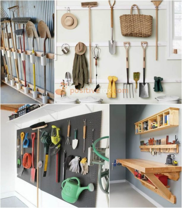 DIY Storage Ideas. Home Storage Ideas